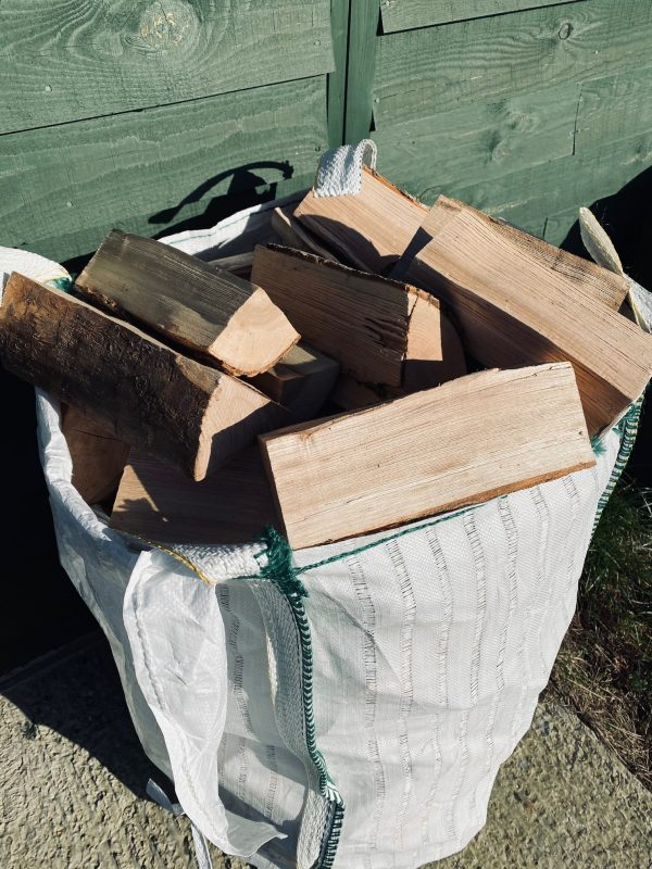 Ash logs for sale