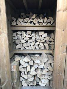 logs 5
